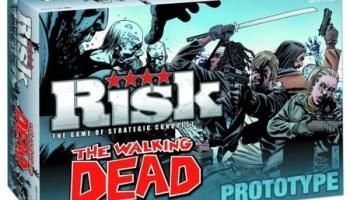 Walking Dead Comic Ed PX Risk 02 600x463