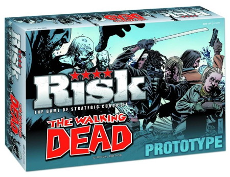 Walking Dead Comic Ed PX Risk 02 600x463