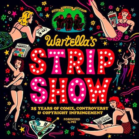 Wartella StripShow 450
