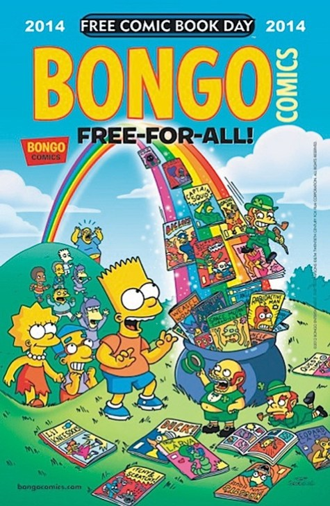 BONGO_FCBD14_Free-for-all.jpg