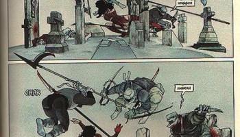 Elektra vs Ninjas 4966b