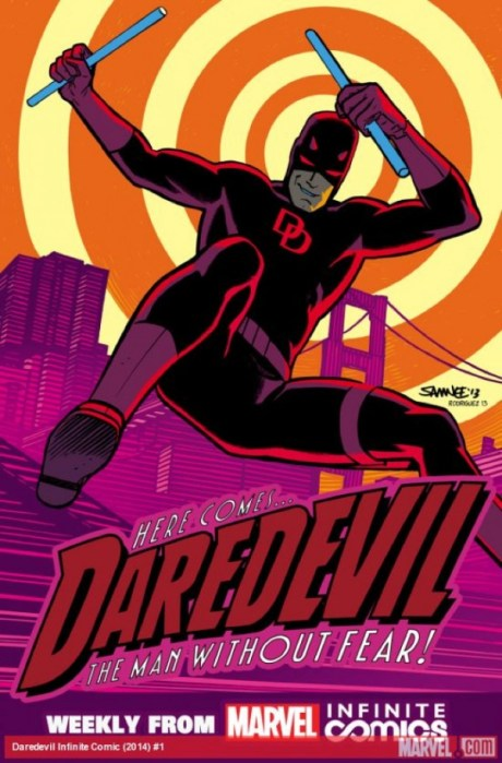 Daredevil-Infinite-Comic