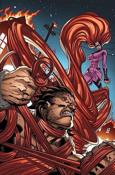Original Sin #2 1:10 Agustin Alessio Thor Teaser Variant Marvel 2014