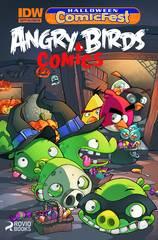 hcf angry birds