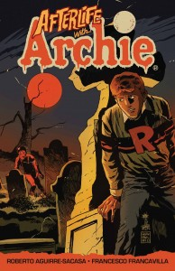 Afterlife With Archie Volume 1