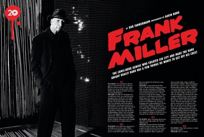 20Q Frank Miller p. 100 101 by Gavin Bond.jpg
