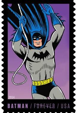 Batman-Stamp-Silver-Age