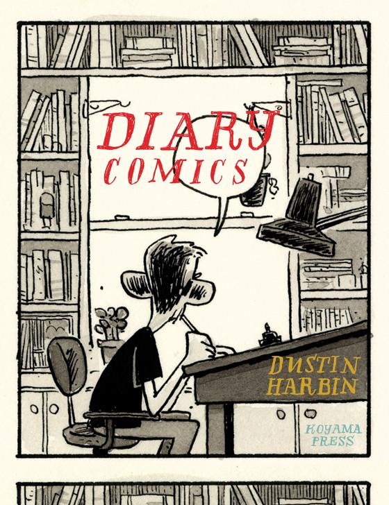 Diary_Comics