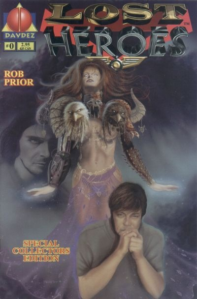 lost heroes cover