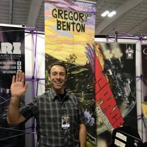 Gregory Benton