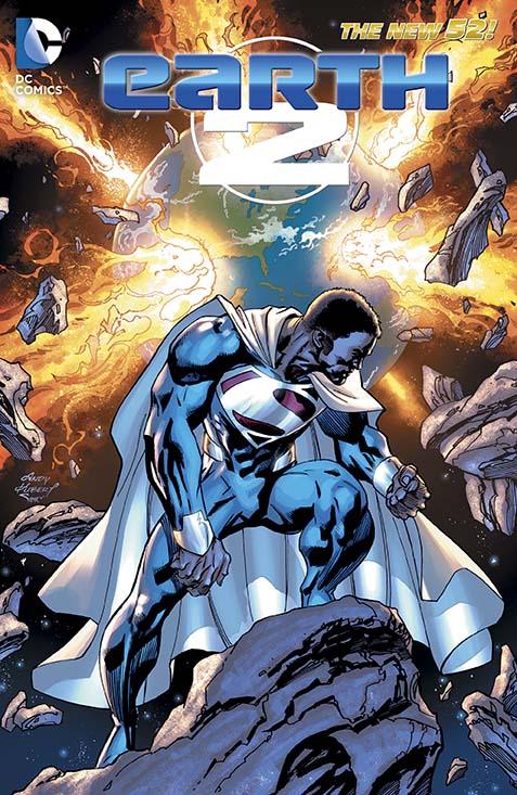 EARTH_2 v5 kryptonian cvr