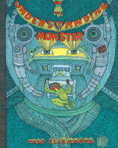 The Understanding Monster - Book Two