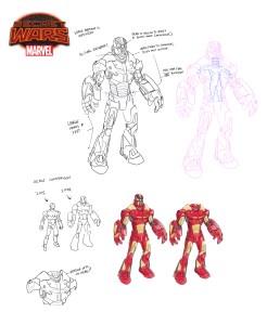 Avengers2099_IronMan