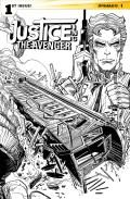 JusticeAvenger01-Covers-SimonsonBW