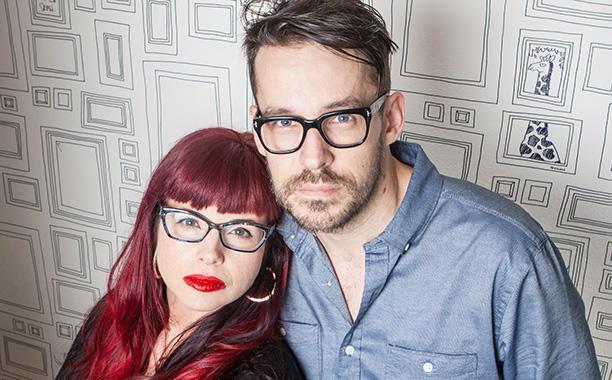 Matt and Kelly Sue