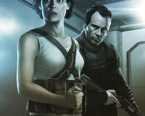 Neill Blomkamp is going to make the next Alien sequel after all