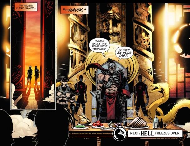 Mortal Kombat X (2015-) 012-022