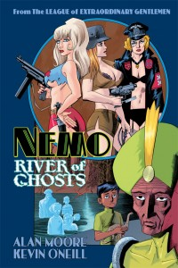 River of Ghosts cover