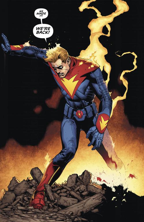 Ultra Comics 1