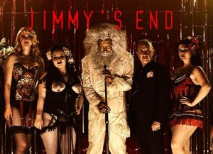 jimmys end
