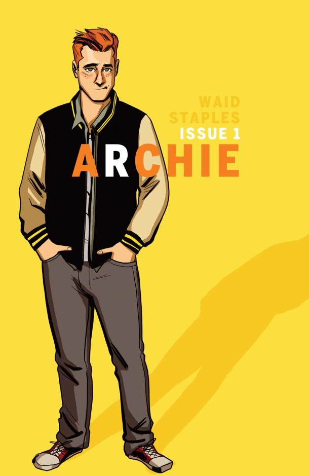 Archie 1 Zdarsky