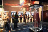 Devil May Cry 4 exhibit