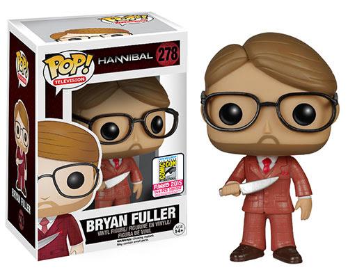 Pop TV: Hannibal - Bryan Fulle