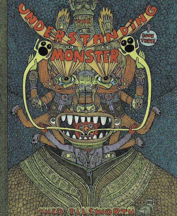 The Understanding Monster - Book Three - Cover.jpg