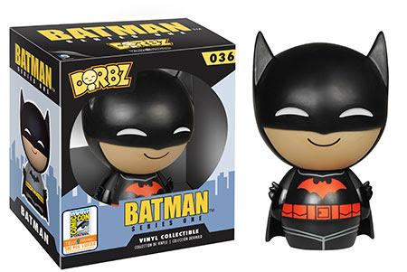 Dorbz: Batman - Thrillkill Batman