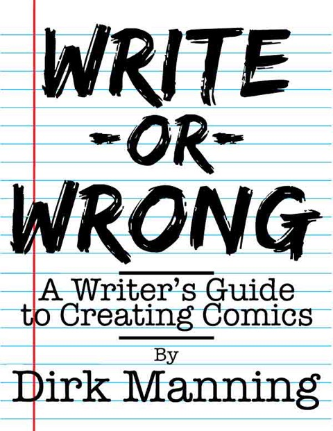 WRITE OR WRONG v1