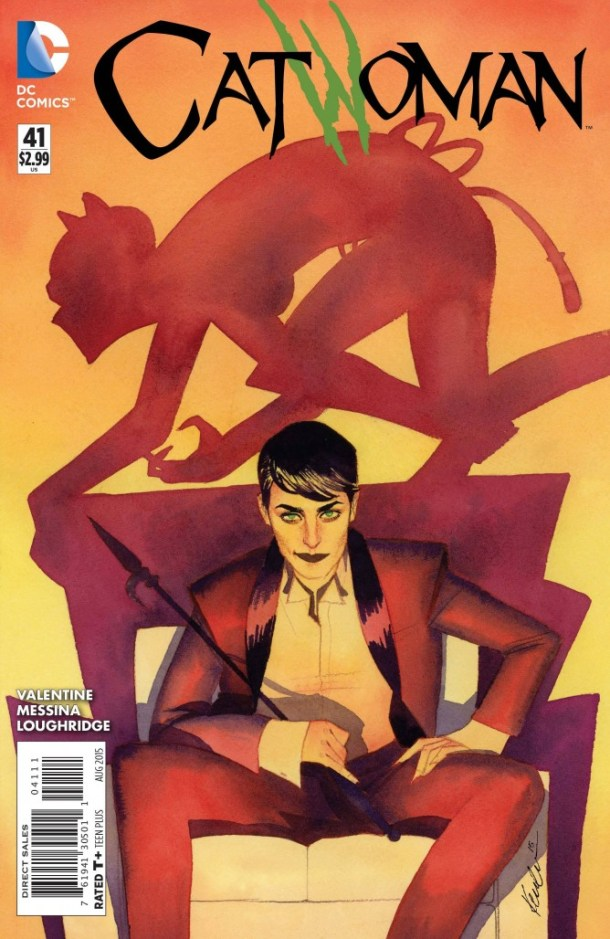 catwoman 41