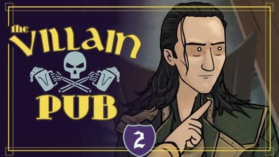 hishe villain pub