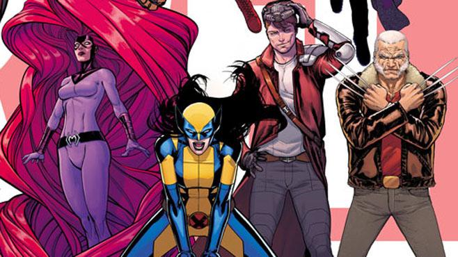 Female-Wolverine