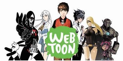 Marc Silvestri and Michelle Phan team with LINE Webtoon