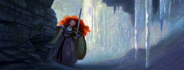 Brave Frozen