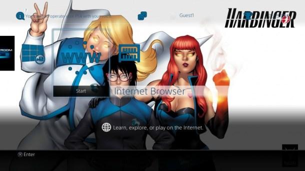 PS4-THEME_HARB