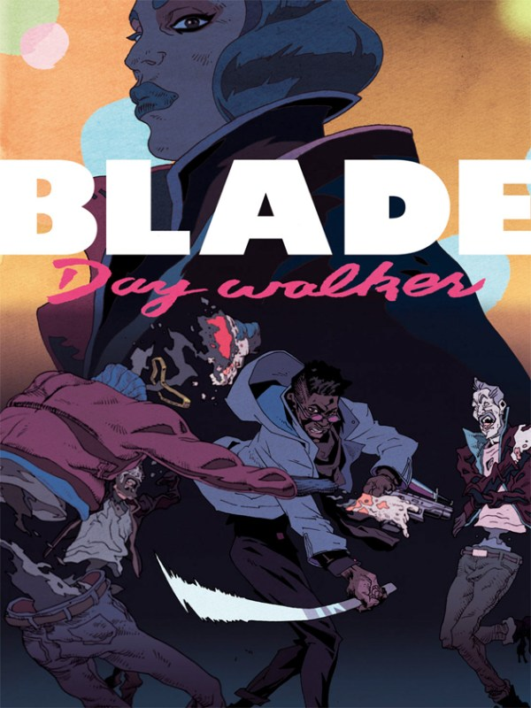 Wimberly blade