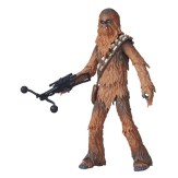 STAR WARS BLACK SERIES 6IN_Chewbacca