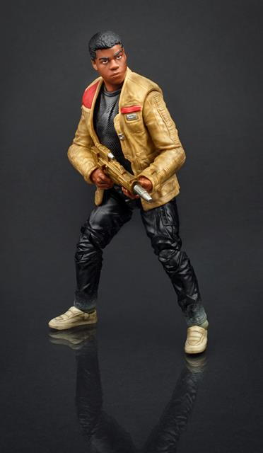 STAR WARS BLACK SERIES 6IN_Finn