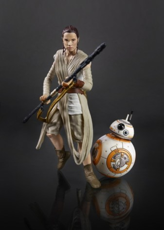 STAR WARS BLACK SERIES 6IN_Rey