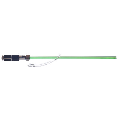 STAR WARS BLACK SERIES FORCE FX LIGHTSABER_Yoda