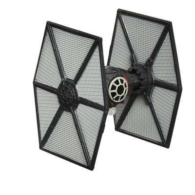 STAR WARS BLACK SERIES TITANIUM SERIES Vehicle_Tie Fighter