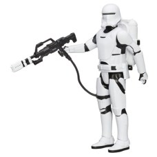 STAR WARS TFA 12IN SERIES DELUXE FIGURE_First Order Flametrooper