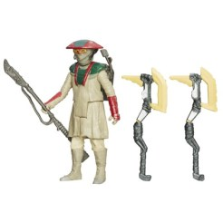 STAR WARS TFA BUILD-A-WEAPON 3.75IN_Constable Zuvio