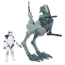 STAR WARS TFA CLASS I VEHICLE_Assault Walker