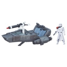STAR WARS TFA CLASS II VEHICLE_Snowspeeder