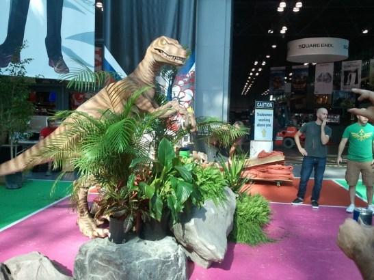 nycc15 jurassic world dinosaur