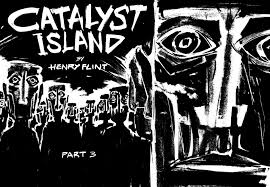 Catalyst by Henry Flint