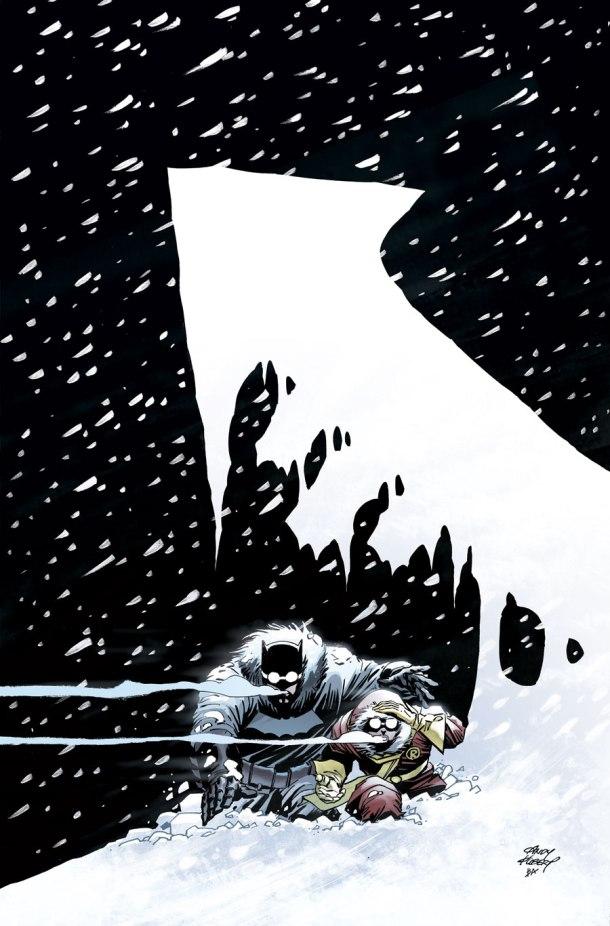 Dark knight Master Race 3