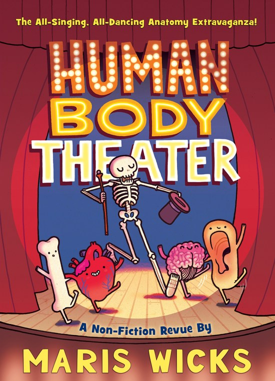 Human-Body-Theater-Cover